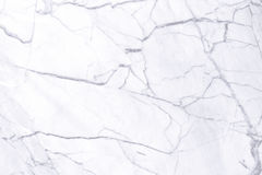 White marble texture for background or design art work. White marble texture with natural pattern for background or design art work Royalty Free Stock Images