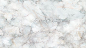 White marble texture background, Detailed genuine marble from nature. Royalty Free Stock Photography