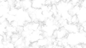 White marble texture background, Detailed genuine marble from nature. Stock Image
