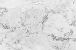 White marble texture background, Detailed genuine marble from nature. Stock Images