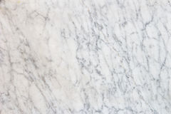 White marble texture background (High resolution). Royalty Free Stock Image