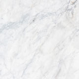 White marble texture background (High resolution) Stock Image