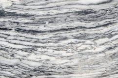 White marble texture. Royalty Free Stock Photo