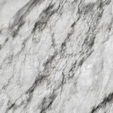White marble texture background pattern Stock Photo