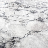 White marble texture background pattern Stock Images