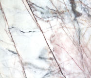 White marble texture background Stock Images