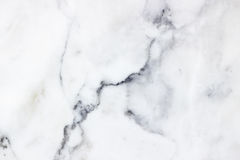 White marble texture background pattern stock image