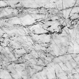 White marble texture background pattern with high resolution Royalty Free Stock Photo