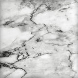 White marble texture background pattern with high resolution Royalty Free Stock Photography