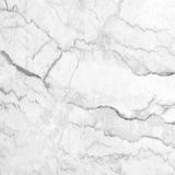 White marble texture background pattern with high resolution. Royalty Free Stock Image