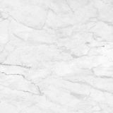 White marble texture background pattern with high resolution. Stock Image