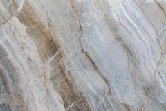 White marble texture background pattern. Stock Images
