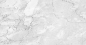 White marble texture background Royalty Free Stock Images