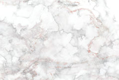 White marble texture, Pattern for skin tile wallpaper luxurious background Royalty Free Stock Photography