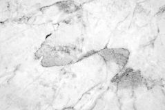 White marble texture, Pattern for skin tile wallpaper luxurious background Royalty Free Stock Images