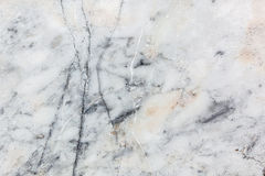 White marble texture Stock Image
