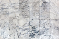 White marble texture Stock Photography