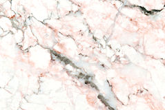 Free White Marble Texture With Natural Pattern For Background Or Design Art Work. Stock Photography - 91348682