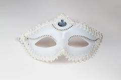White mask Royalty Free Stock Photo
