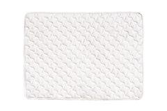 White mattress royalty free stock photos