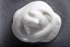 White meringue Royalty Free Stock Images