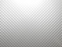White metal background Royalty Free Stock Image