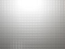 White metal background Royalty Free Stock Photography