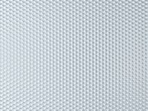 White metal background Royalty Free Stock Images