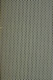 White metal plate Stock Photo