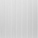 White metal plate fence seamless background Stock Image