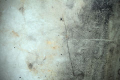 White metal tar texture background. With scratches Royalty Free Stock Images
