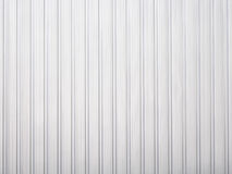 White metal texture background Stock Images