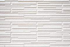 White modern wall background Stock Photos
