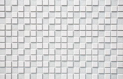 White modern wall background Stock Photos