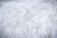 White Mortar Gray Wall Texture Stock Image