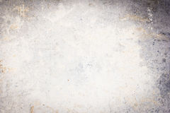 White mortar gray wall texture Royalty Free Stock Photo