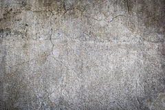 White mortar gray wall texture and background Stock Image