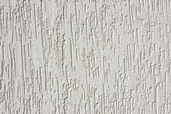 White mortar wall texture Stock Photo