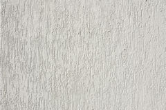 White mortar wall texture Stock Photos