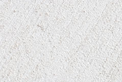 White mortar wall texture Stock Image