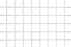 White Mosaic Royalty Free Stock Image