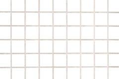 White Mosaic Royalty Free Stock Image