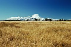 White mountain stock photos