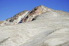White Mountain Peak, California Stock Photos