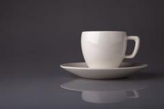 White mug Stock Photography