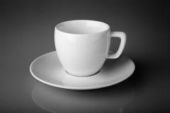 White mug Stock Images