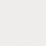 White napkin texture Stock Images