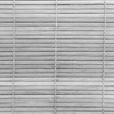 White natural bamboo mat seamless background Stock Photos