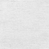 White natural linen texture for background Stock Photos