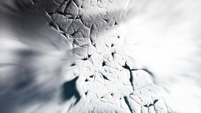 White Nature Black-and-white Background Beautiful elegant Illustration graphic art design Background. Image stock illustration